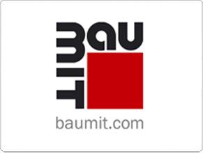 BAUMIT μονωτικα υλικα