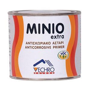 MINIO EXTRA