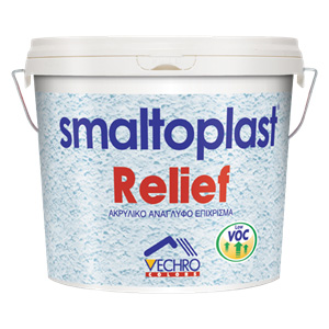 SMALTOPLAST RELIEF
