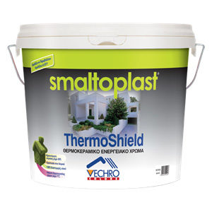 SMALTOPLAST THERMOSHIELD