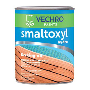 SMALTOXYL HYDRO DECKING OIL