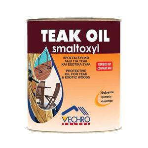 SMALTOXYL TEAK OIL